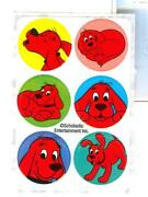 Clifford Party Supplies