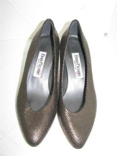 Salvatore Ferragamo Shoes Size