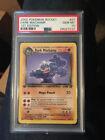 Darkness Machamp PSA Pokémon Individual Cards