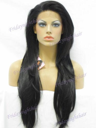Lace Front Wig Ebay