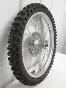 CR85 Big Wheel