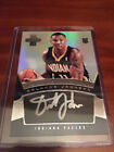 Indiana Pacers Basketball Trading Cards