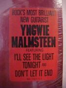 Yngwie Malmsteen LP