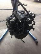Seat Alhambra Motor