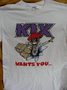 Kix Shirt
