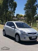 2011 Hyundai i20 PB Active Hatchback South Morang Whittlesea Area Preview