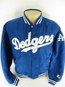Vintage Dodgers Jacket