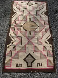 Navajo Rug Blanket