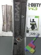 Call of Duty Modern Warfare 3 Xbox 360 Console