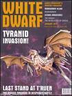 Warhammer White Dwarf