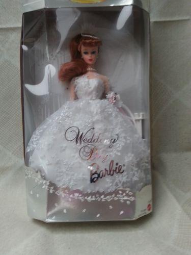 Wedding Day Barbie Ebay