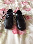 Boys Smart Shoes