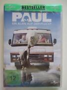 Alien DVD Neu