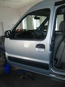 Renault Kangoo TÜR