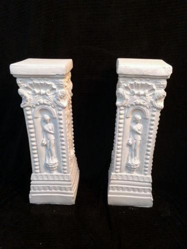 Decorative Pedestal Ebay