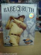 Babe Ruth McFarlane