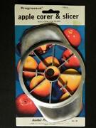 Vintage Apple Corer