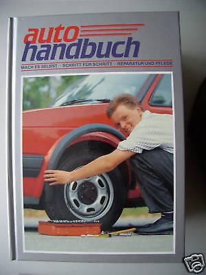 auto handbuch Mach' es selbst 14 Gänge Motorleistung ..