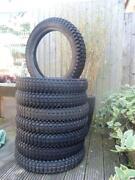 Trials Tyre