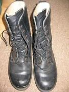 EX Army Boots