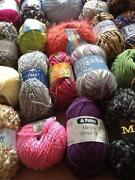 Job Lot Yarn