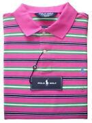 Ralph Lauren Polo Golf Shirts NWT XL