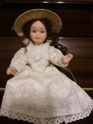 Victorian China Dolls