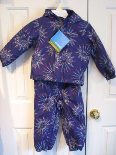 Columbia Snowsuit Clothing Shoes Amp Accessories Ebay