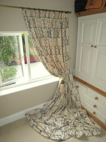 Lined Velvet Curtains | eBay