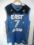 NBA All Star Game Jersey