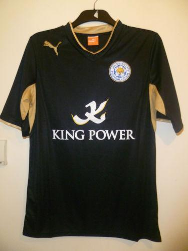 f30be6d659 Leicester City Football