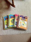 Leap Pad Cartridges
