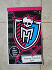 Monster High Stickers Toys
