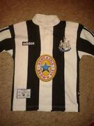 Newcastle United Shirt Small