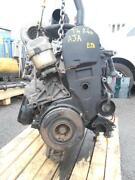 VW T4 2.4 Engine