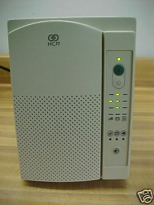 Ncr Battery Backup Upc Great For Home Or Office Usewith New Battery Not Used