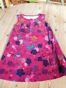 Girls Dress Age 5