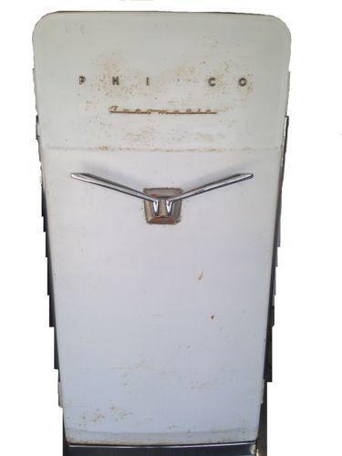 1950 Refrigerator Ebay