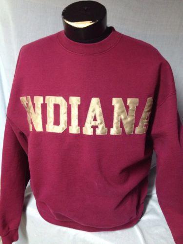 Indiana university hoodies