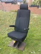 Captain Swivel Seats