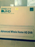 Directv - Bell - Shaw Direct / receivers and dishes for sale !!!