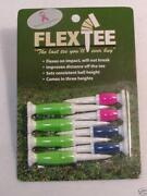 Flex Golf Tees