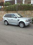 Left Hand Drive LHD Range Rover