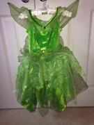 Disney Tinkerbell Costume