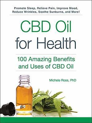 Cbd Aceite Para Health: 100 Amazing Beneficios Y Utiliza De Por Ross...