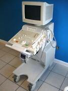 Toshiba Ultrasound