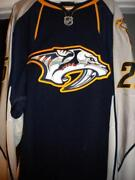 Game Worn NHL Hockey Jersey