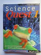 Science Quest 7