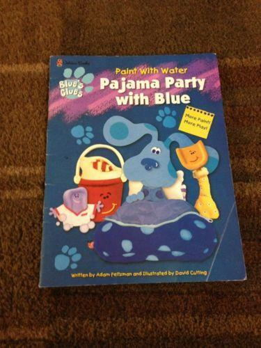 Where To Buy Blues Clues Toys 44
