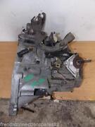 Peugeot 607 Gearbox